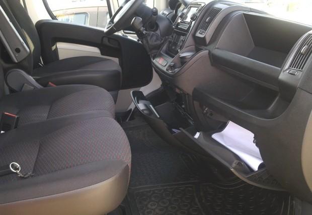 10-Peugeot Boxer 2.2HDi 6MT
