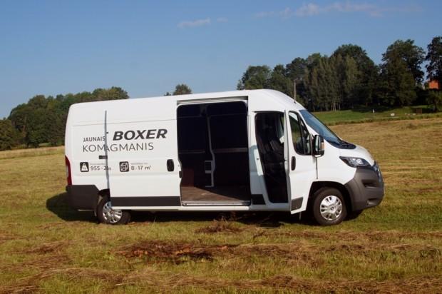26-Peugeot Boxer 2.2HDi 6MT