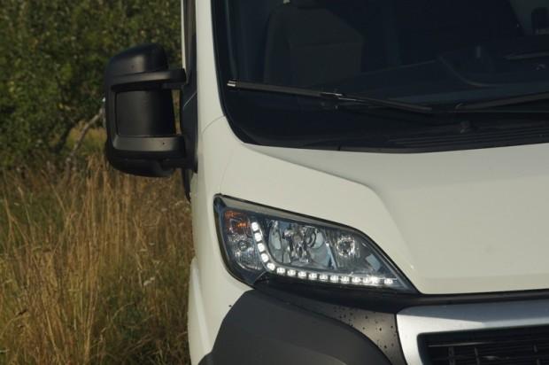 32-Peugeot Boxer 2.2HDi 6MT