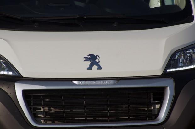 33-Peugeot Boxer 2.2HDi 6MT