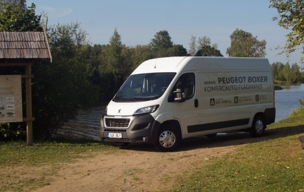 37-Peugeot Boxer 2.2HDi 6MT