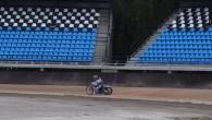 """Sestdien, 16.augustā Biķernieku kompleksajā sporta bāzē ar pasaulē augstākā līmeņa sacensībām spīdvejā """"Rietumu Bank Latvian FIM Speedway Grand Prix"""" tiks..."""