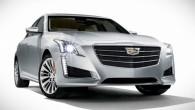 """Amerikāņu kompānija """"Cadillac"""" publicējusi pirmos attēlus un informāciju par atjaunināto biznesa klases sedanu """"CTS"""". """"Pa lielam"""" nekā interesanta. Automobilim veikti..."""