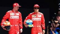 """""""Ferrari"""" F1 komandas vadītājs Marko Matiači ir paziņojis, ka pilotu sastāvs nākamajai sezonai paliek bez izmaiņām. Intervijā TV kanālam """"SkySports""""..."""