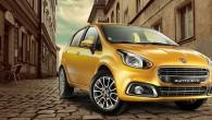 """Itāļu autoražotājs """"FIAT"""" ir oficiāli parādījis atjauninātā hečbeka """"Punto"""" pirmos attēlus. Tas pēc modernizācijas ieguvis modeļa nosaukuma paplašinājumu """"Evo"""". Tiesa,..."""