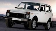"""Krievu interneta mediji ar zināmu patosu vēsta par gaidāmo gandrīz revolucionāro inovāciju – joprojām ražošanā esošais arhaiskais apvidus automobilis """"Lada..."""