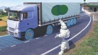 """Riepu ražotājs """"Michelin"""" paplašinājis piedāvājuma klāstu ar modeli, kas izstrādāts īpaši kravas automobiļu piekabēm – """"X Multi T"""". Jaunākais modeļu..."""