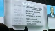 """Jūnija vidū franču ražotāja """"Renault"""" vadība slēgtā sanāksmē iepazīstināja savus dīlerus ar visiem nākamajos divos gados sagaidāmajiem jaunumiem. Šo informāciju..."""