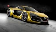 """Vienu no intriģējošākajiem Maskavas autosalona jaunumiem bija sagādājis franču ražotājs """"Renault"""", un tas bija jau labu laiku iepriekš pieteiktais sporta..."""