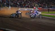 """Sestdienas, 16.augusta vidū""""Rietumu Bank Latvia FIM Speedway Grand Prix"""" rīkotāji izplatīja paziņojumu, ka """"sportistu drošības, pēdējo dienu lietavu un šīs..."""
