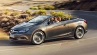 """Pagājušajā nedēļā """"General Motors"""" dīleru sanāksmē ASV tika prezentēts """"Opel"""" četrdurvju kabriolets, kuru mēs okeāna šajā krastā pazīstam kā """"Cascada""""...."""