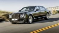 """Britu kompānija """"Bentley"""" ir nodevusi atklātībai sava flagmaņa """"Mulsanne"""" sportiskās versijas """"Speed"""" pirmos oficiālos attēlus. Nav grūti uzminēt, ka """"Mulsanne..."""