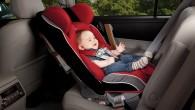 Birmingemas Universitātes mikrobiologu nesen veiktā pētījuma rezultāti liecina, ka automašīnu bērnu sēdeklīšos ir divreiz vairāk patogēno mikroorganismu nekā vidējā statistiskā...