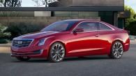 """Pavasarī ASV tirgū """"Cadillac"""" uzsāka uz četrdurvju sedana """"ATS"""" bāzes veidotas sportiskas kupejas tirdzniecību, bet nupat elegantais automobilis ir sasniedzis..."""