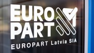 """Šāgada aprīlī Vācijas uzņēmums """"EuroPart Holding GmbH"""", kas ir viens no vadošajiem kravas auto rezerves daļu un servisu aprīkojuma tirgotājiem..."""