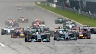 """F1 Itālijas """"Grand Prix"""" izcīņā, kas šajā nedēļas nogalē norisinājās Moncas trasē, uzvaru izcīnīja """"Mercedes"""" pilots Luiss Hamiltons, kurš brauciena..."""