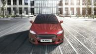 """Jaunās paaudzes """"Ford Mondeo"""" ir nepiedodami aizkavējies. ASV ar modeļa nosaukumu """"Fusion"""" tas tiek tirgots jau kopš 2013. gada sākuma,..."""