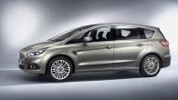 """Autokompānija """"Ford"""" ir publicējusi vienapjoma automobiļa """"S-Max"""" jaunās paaudzes modeļa pirmos attēlus. Kā var redzēt, otrās paaudzes """"S-Max"""" ar nelielām..."""