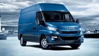 """Neilgi pēc tam, kad """"Renault"""" T sērijas vilcējs starptautiskajā komerctransporta izstādē """"IAA 2014"""" tika titulēts par Gada Kravas Auto, starptautiskā..."""