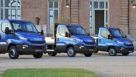 """Itāļu kompānija """"Iveco"""" pirmā vieglo kravas automobiļu klasē savam trešās paaudzes """"Daily"""" sākusi piedāvāt astoņpakāpju automātisko pārnesumkārbu. Starptautiskajā izstādē """"Сaravan..."""