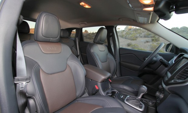 Jeep Cherokee 2014 tests 04