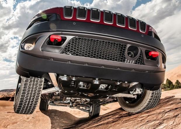 Jeep Cherokee 2014 tests 09