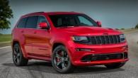 """Amerikāņu kompānija """"Jeep"""" prezentējusi apvidus automobiļa """"Grand Cherokee"""" sportisko modifikāciju ar modeļa nosaukuma paplašinājumu """"SRT"""". Ražotāja pārstāvji ar lepnumu uzsver,..."""