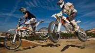 """Aizvadītajā nedēļā Zālbah-Hinterhelmē, Austrijā svinīgos apstākļos notika """"KTM"""" elektriskās piedziņas bezceļa motocikla """"Freeride E"""" pirmizrāde. Interesanti, ka par """"KTM"""" jaunā..."""