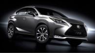"""Nevienam no esošajiem vai topošajiem """"Lexus"""" apvidus automobiļiem un krosoveriem nebūs sportiskās modifikācijas ar apzīmējumu """"F"""". Tā ļoti kategoriski paziņoja..."""