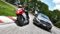 """Populārais itāļu izdevums """"Motociclismo"""" ziņo, ka vācu autobūves kompānija ir piekritusi iegādāties """"MV Agusta"""" mazākuma akciju paketi. """"Automedia.lv"""" jau vasaras..."""