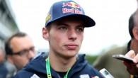 """Verstapenam-junioram vēl nemaz nav autovadītāja apliecības, bet kabatā jau kontrakts ar """"Scuderia Toro Rosso"""" komandu, par kuras pilotu viņš kļūs..."""