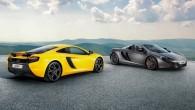 """Britu sporta automobiļu ražotājs """"McLaren"""" speciāli Āzijas tirgum sagatavojis un nule kā prezentējis superautomobiļa """"650S"""" mazākjaudīgu versiju. Tā tiek apzīmēta..."""
