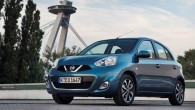 """Ražošanas procesu optimizācijas ietvaros nolemts, ka B segmenta hečbeka """"Micra"""", kam tirgū jānonāk 2016. gadā, izgatavošanu uzņemsies kompānijas """"Nissan"""" alianses..."""