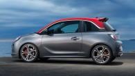 """""""Opel"""" daudzkrāsainajai mazauto """"Adam"""" saimei sagatavojis papildinājumu – sportisku versiju, kas būs atpazīstama pēc sevišķi spilgta """"kostīma"""" un simbola """"S""""..."""