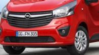 """Autokompānija """"Opel"""" ir publicējusi komercautomobiļa """"Vivaro"""" pasažieru versijas pirmos attēlus. Kā liecina ražotāja informācija, """"Opel"""" mikroautobusiņa """"Vivaro Combi"""" oficiālā pirmizrāde..."""