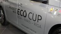 """Pirmdien, 29.septembrī septiņas Baltijas valstu ekipāžas, tostarp """"AutoMedia.lv"""" pārstāvis, ar automobiļiem """"Peugeot 308SW"""" devās tālā ceļā uz Parīzi, kur pēc..."""