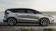 """Minivenu klases pamatlicējs """"Renault Espace"""", kura pirmā paaudze ieraudzīja dienasgaismu tieši pirms trīsdesmit gadiem, jaunajā, t.i., piektajā paaudzē ir pieteicies..."""