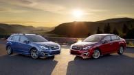 """Kompānija """"Subaru"""" iepazīstina ar ceturtās paaudzes """"Impreza"""" modernizēto versiju. Japānas un ASV dīleri jau uzsākuši jaunā modeļa tirdzniecību. Gan """"Impreza""""..."""
