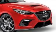 """Japāņu hečbeka """"Mazda3"""" sportiskā versija ar abreviatūru """"MPS"""" nosaukuma paplašinājumā jaunajā paaudzē kļūšot par """"Subaru WRX STi"""" konkurentu. Proti, kā..."""