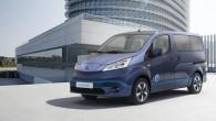 """Elektromobiļu popularizācijas nolūkos japāņu autoražotājs """"Nissan"""" ir pārbūvējis savu kompaktvenu """"e-NV200"""" par izsmalcinātu transportlīdzekli VIP klientiem. Ražotāja pārstāvji uzsver, ka..."""