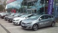 """Pagājušajā nedēļā """"Automedia.lv"""" jau vēstīja par to, ka ar """"Peugeot"""" Baltijas pārstāvniecības gādību notika kārtējais starptautiskais """"Eco Cup"""" pasākums –..."""