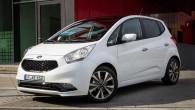 """Korejiešu kompānija """"Kia"""", neskatoties uz mazā minivena """" Venga"""" visai pieticīgajiem pārdošanas rezultātiem, turpinās modeļa virzību tirgū. Parīzes autošovā dienasgaismā..."""