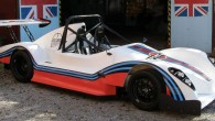 """Kompānija """"Automobili Turismo e Sport"""" (ATS) savu trases sportistu """"Sport 490"""" transformējusi par ielas sporta automobili. Ielas versijā tas saucas..."""