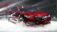 """Japāņu ražotāja """"Honda"""" premiālā zīmola """"Acura"""" vadība joprojām maldās savas individualitātes meklējumos. Tagad nolemts galveno likmi likt uz pilnpiedziņas kārti...."""