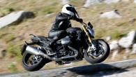 """Uz brīdi šķita, ka klasisko rodsteru """"R 1200 R"""" bavāriešu motociklu ražotāja modeļu gammā ir nolēmuši aizmirstībai, aizstājot ar atraktīvākiem..."""