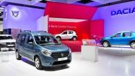 """Kopš 2004. gada, kad tirgū nonāca pirmās """"Dacia"""" automašīnas, rumāņu uzņēmums ir ieguvis vairāk nekā trīs miljonus klientu Eiropā un..."""