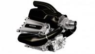 """Dažus mēnešus pirms oficiālas atgriešanās Lielajās Autosacīkstēs, japāņu ražotāja """"Honda"""" motoru sporta nodaļa ir atklājusi jaunā F1 turbomotora pirmo attēlu...."""