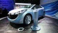 """Korejiešu kompānijas inženieri ir izgatavojuši konstruktīvi jaunu automātisko pārnesumkārbu, kas paredzēta """"Hyundai"""" topošajiem hibrīdautomobiļiem. Jaunā izstrādne tika prezentēta starptautiskajā inovāciju..."""