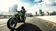 """Japāņu motociklu ražotājs """"Kawasaki"""" iepazīstinājis interesentus ar jaunu un vismaz no skata itin atraktīvu kruīzera modeli """"Vulcan S"""". Vairāki britu..."""