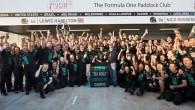 """Jau minēts, ka """"Mercedes AMG"""" komanda, izcīnījusi kārtējo dubultuzvaru Krievijas GP, jau trīs posmus pirms F1 pasaules čempionāta beigām kļuva..."""